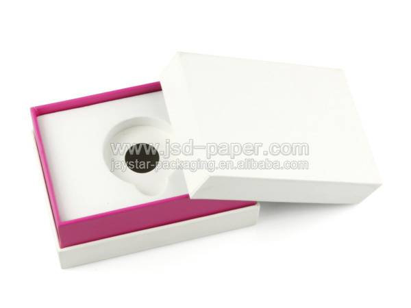GB-L030 Rectangle cardboard gift box luxury