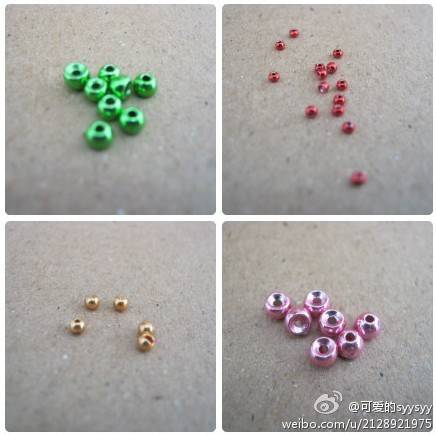 tungsten beads for fly fishing