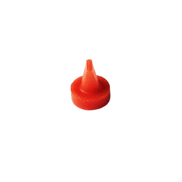 High quality rubber duckbill one way valve