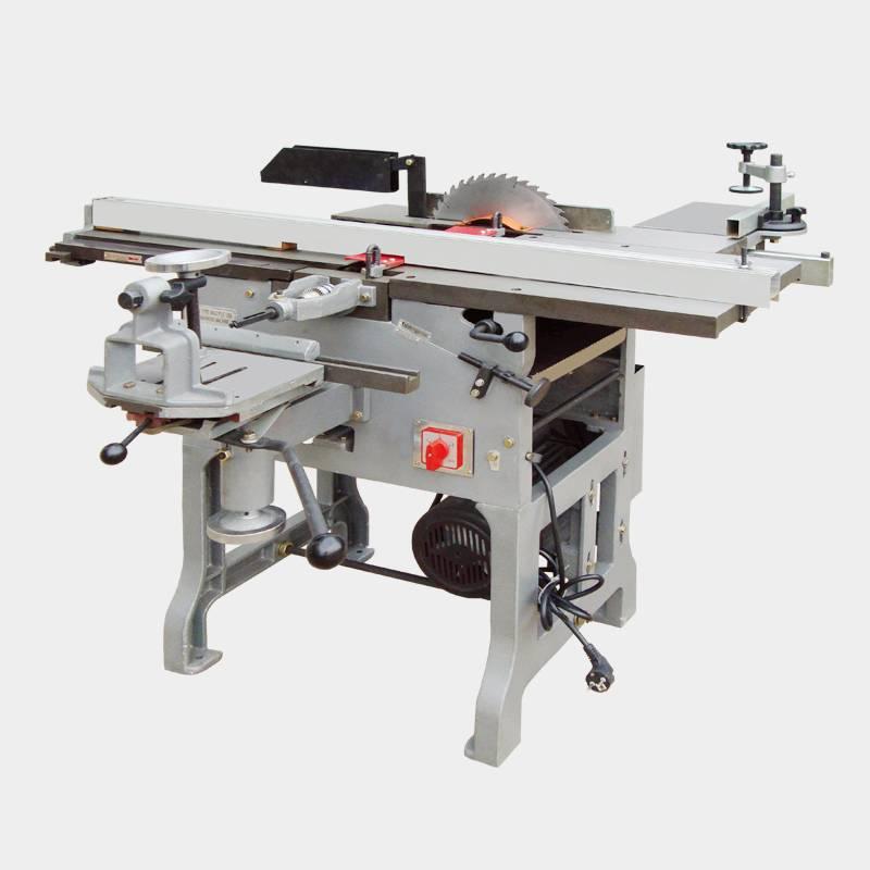 ML393A versatile woodworking/multiuse woodworking machine