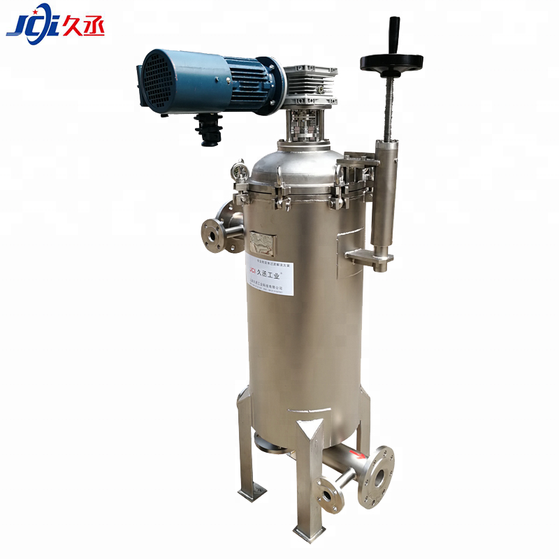JCI AFE Automatic Self Cleaning Filter