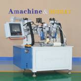 Thermal Break CNC Knurling Machine