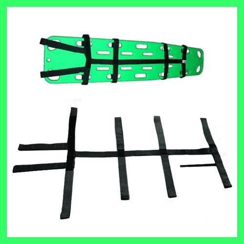 Spider Strap for Spine Board/Stretcher Strap/Backboard Strap/Spider Harness Belt