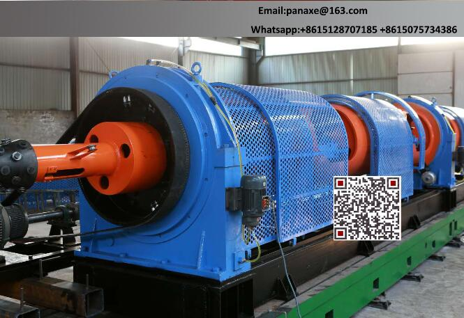 Cable Strander.Cable Stranding Machine.Tubular Stranding Machine.