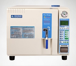 Vacuum Speed Clave-48L