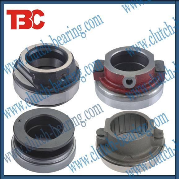 High quality clutch release manufacturer steel ball truck clutch release bearing