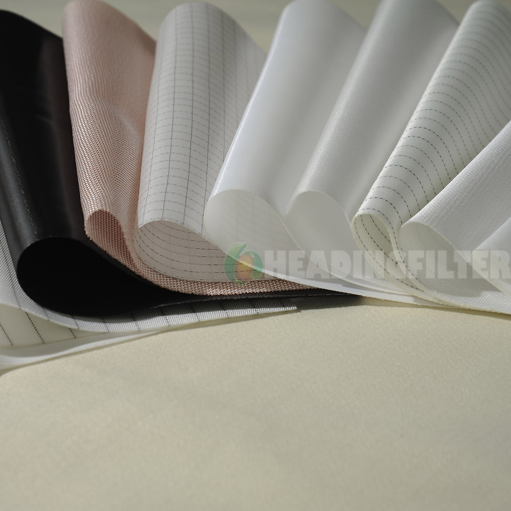 PP,PE,woven filter cloth for liquid filtration,liquid and solid seperation