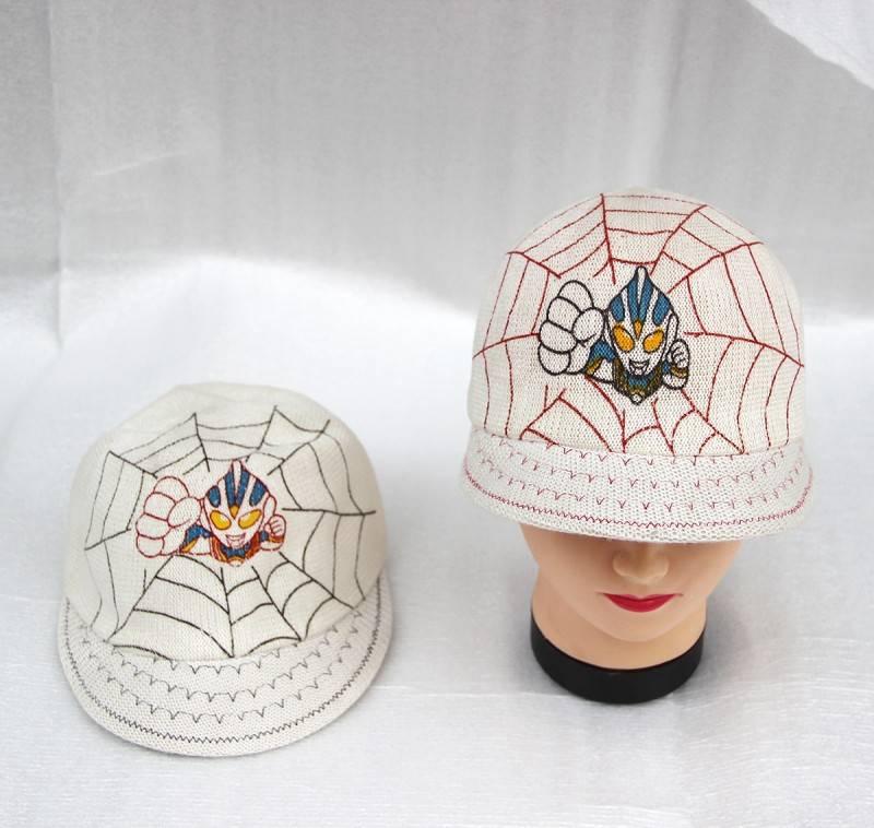 spider-man children hat