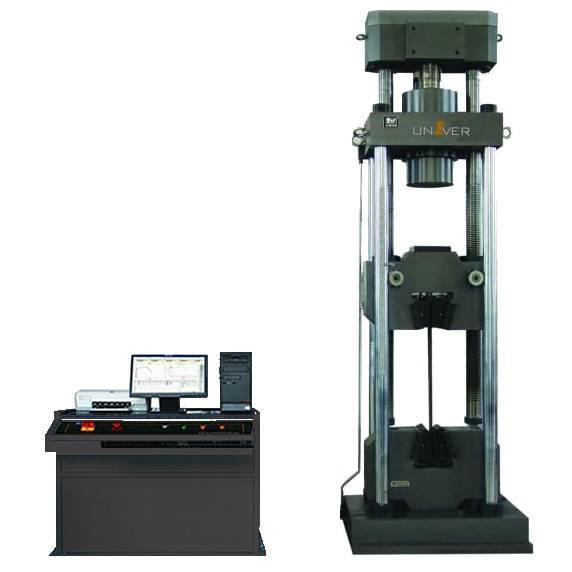 UNITEST-M Series Servo-Hydraulic Universal Testing Machines