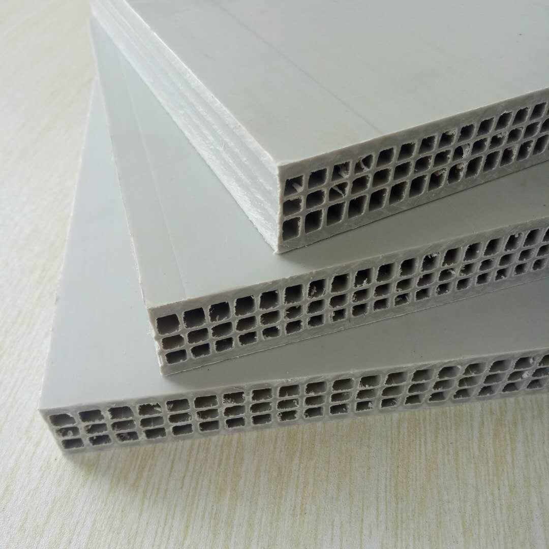 PP newstyle reusable concrete scaffolding formwork