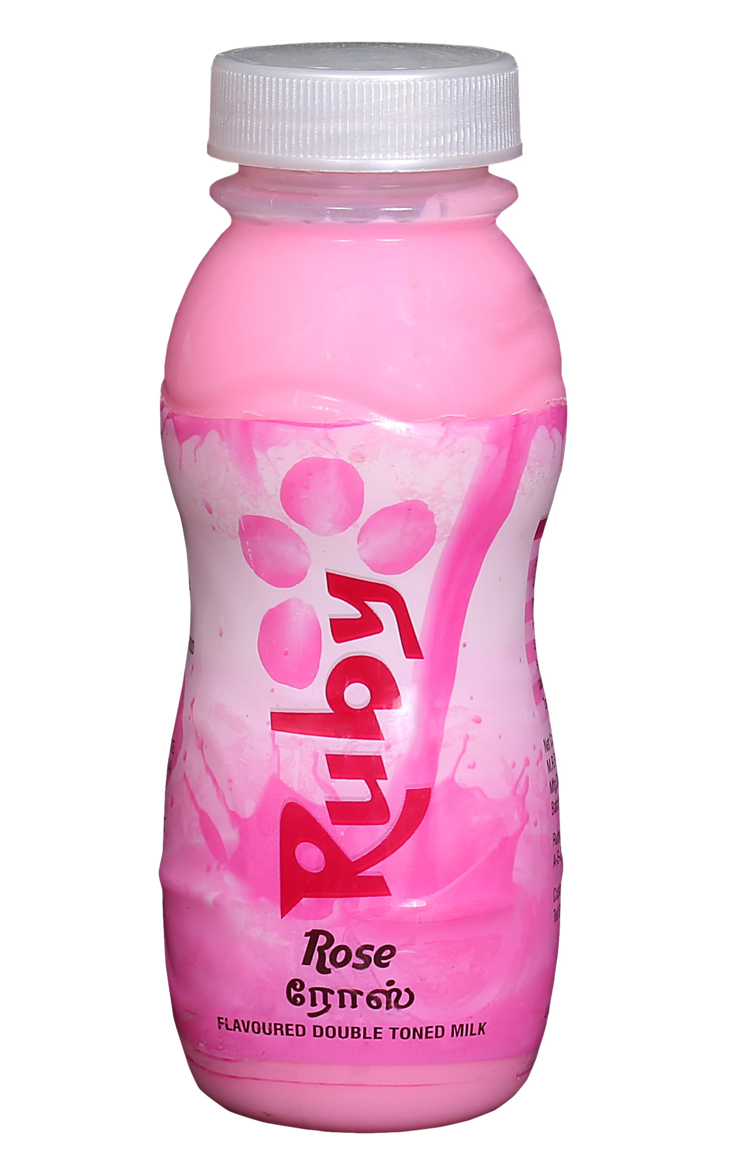 Ruby Rose flavoured milk 200ml