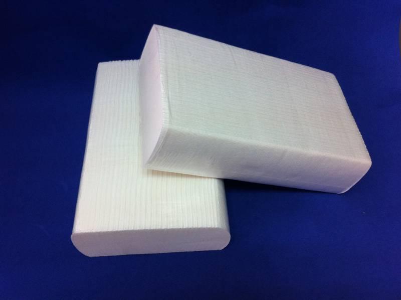 Compact Fold Hand Paper Towel (C1930VW)