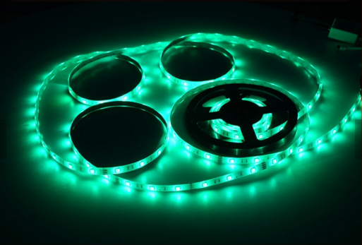 Wholesale good quality RGB led strip lights 5050