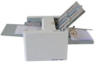 Paper Folding Machine (DK02-4)