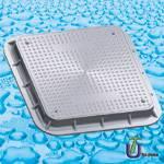SMC Composite Manhole Cover BS EN124