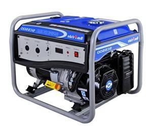 SC5000-I11 HP 60Hz Petrol Portable Generator