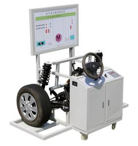 Automotive Teaching Instrument_Examination System for Electronic Power Assisted Steering Training