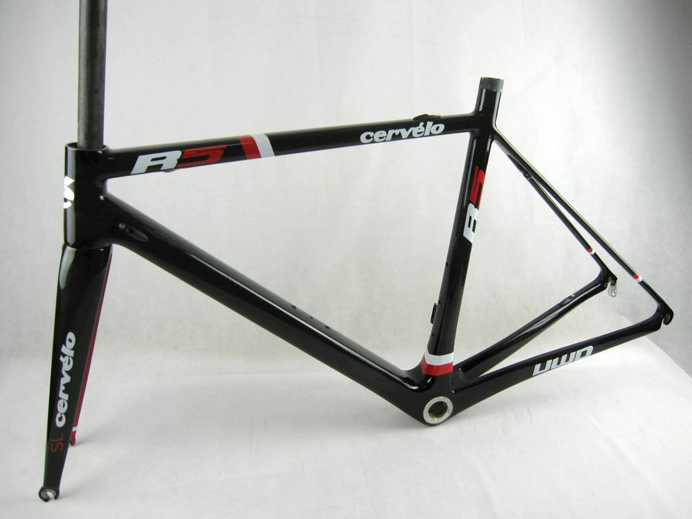 DI2 compatiable Super light carbon road bicycle frame 45/48/50/52/54/56/58/60cm