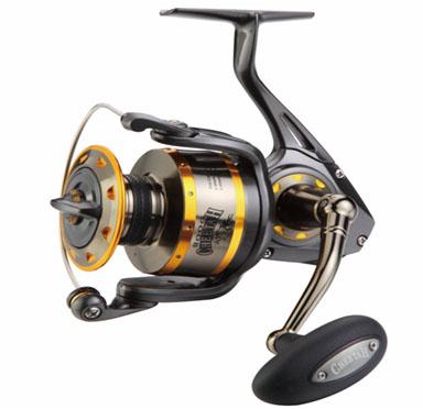 Saltwater Spinning fishing reel
