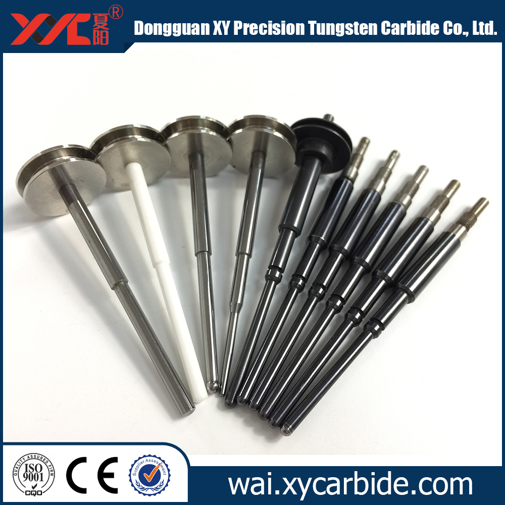 tungsten carbide / ceramic firing pin