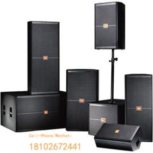 Professional Active Speaker Actpto Audio Loudspeaker 12inch 15inch 18inch Subwoofer