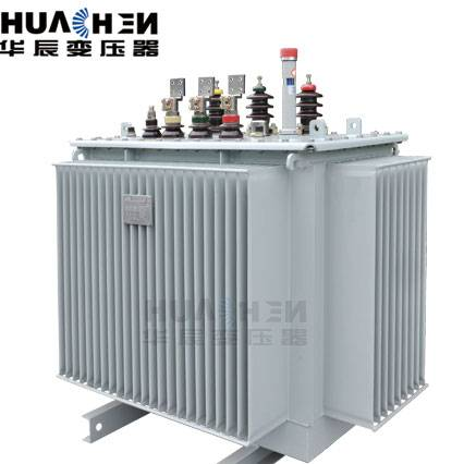 3 Three Phase Copper Winding Wound Core Low Loss 11~35kv Distribution Power Transformer Factory Pric