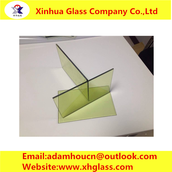 ford green float glass, Building Glass, 2mm~19mm Float Glass