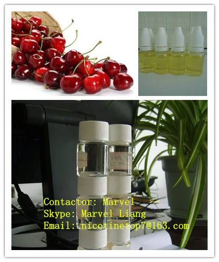 Fruit Flavour Cocnentrate - Cherry Flavour/ Concentrated Fruit Flavours / 125ml sample