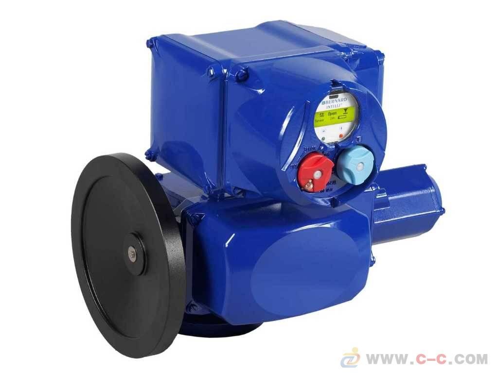 motorized actuator AS50,