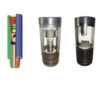 float valve sub