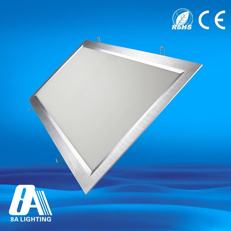 Super Brightness 24w Ultrathin Panel Flat Panel LED Lights Replace 48w Grille Lamp