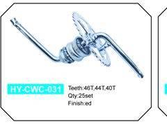 sell crank&chainwheel