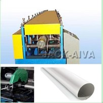 Pipe Forming Machinery