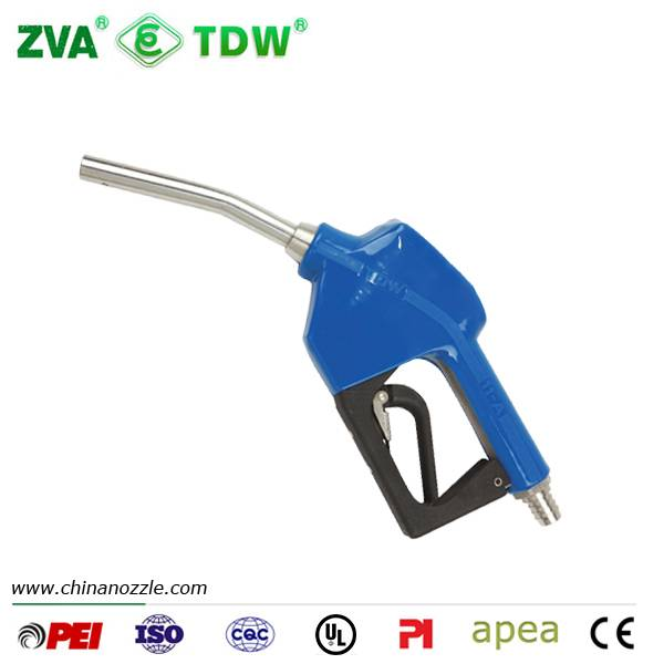 High Quality E85 Automatic Stainless Fuel Nozzles For Sale