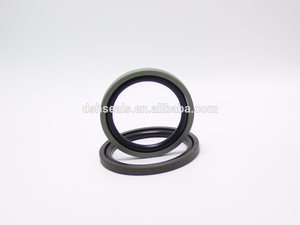 China Manufacturers Supply Piston Seal/glyd Ring Seals
