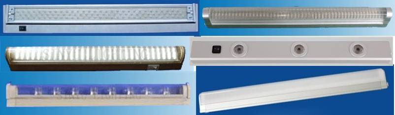 LED Electric wall fittings