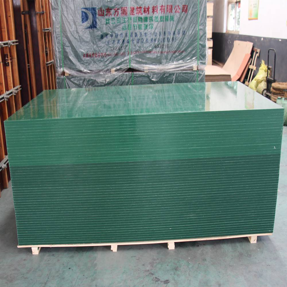 concrete formwork plywood suppliers from china