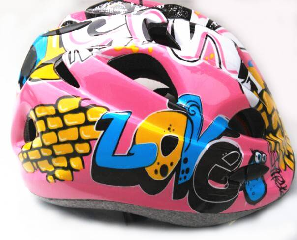 Cycling helmet for child skate helmet roller helmet