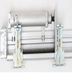 Air damper (Semi-auto sliding door closer)