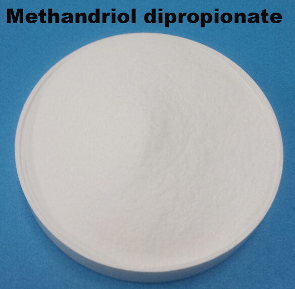 Methandriol dipropionate Anabolic steroid CAS: 3593-85-9
