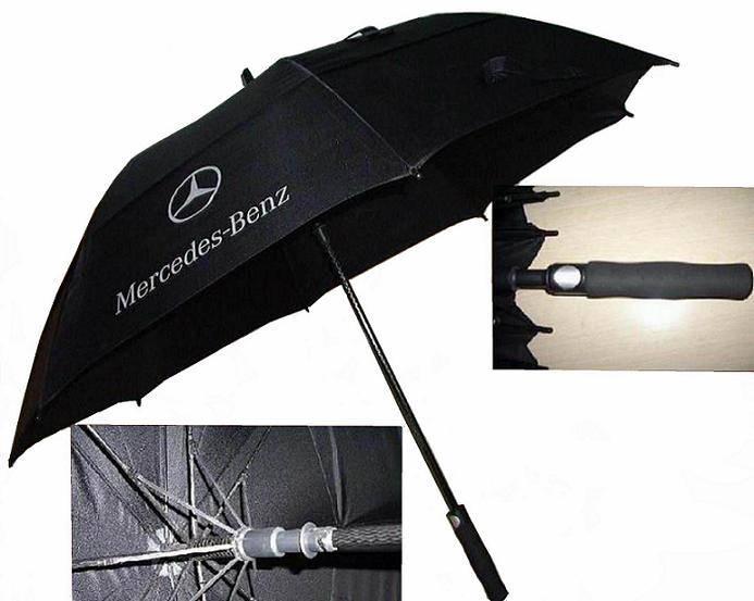 """30""""*8K double umbrella"""