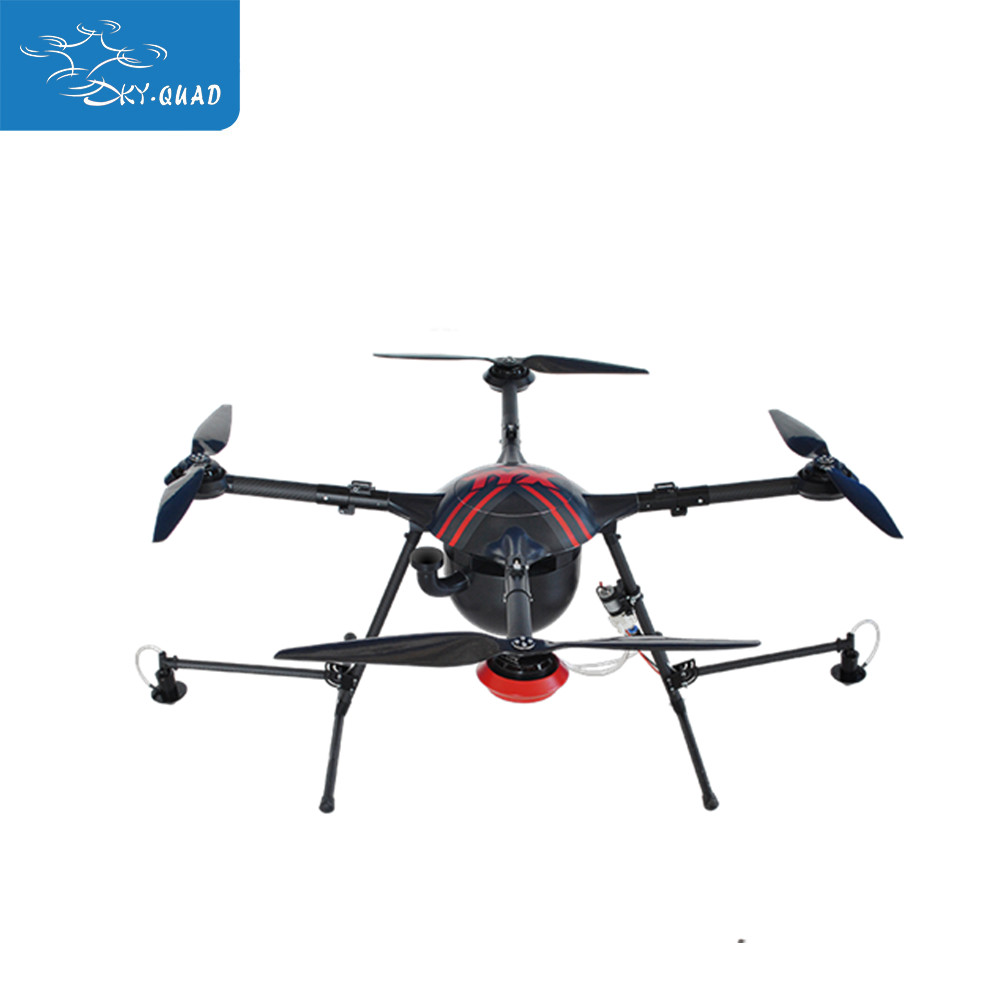 Agriculture pesticide spraying drone