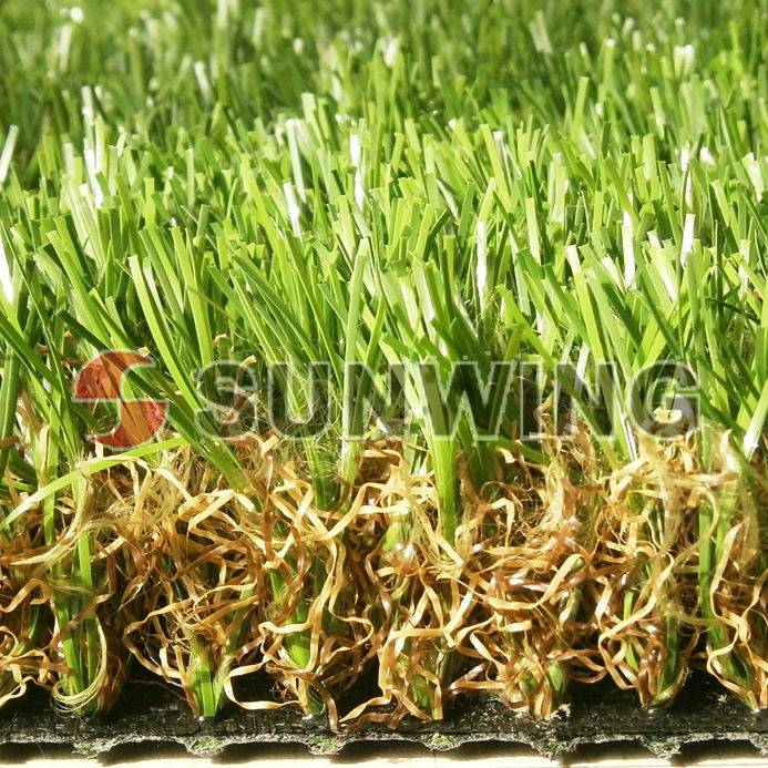 professional supplier of exhibition flooring artificial grass/synthetic turf