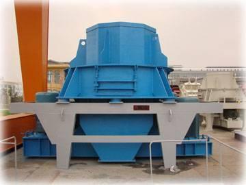 best PCL Sand Making Machine