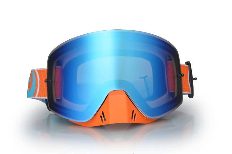 2016 new custom UV 400 ski goggles