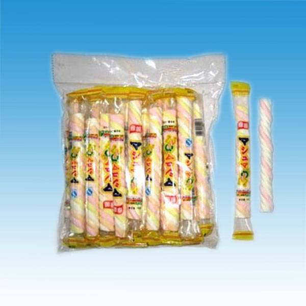 YUMM008 Long Marshmallow