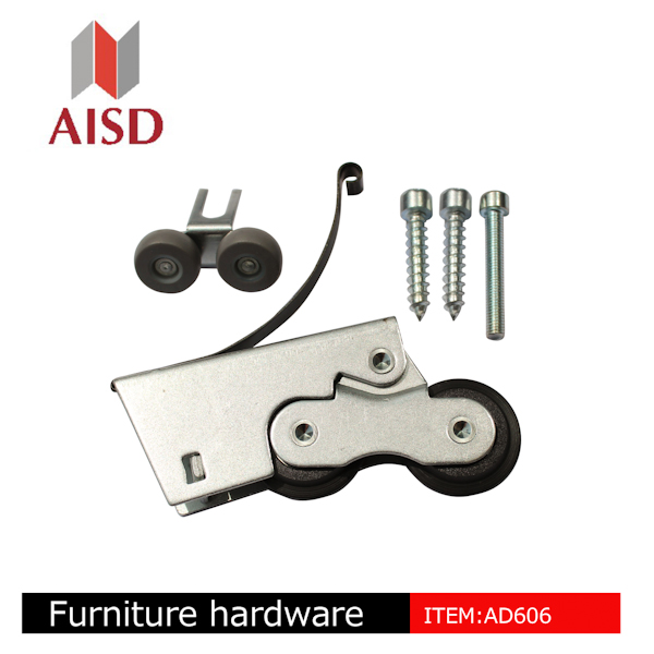 furniture sliding roller