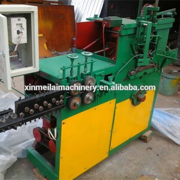 2015New Type Hanger Making Machine with Factory Low Price