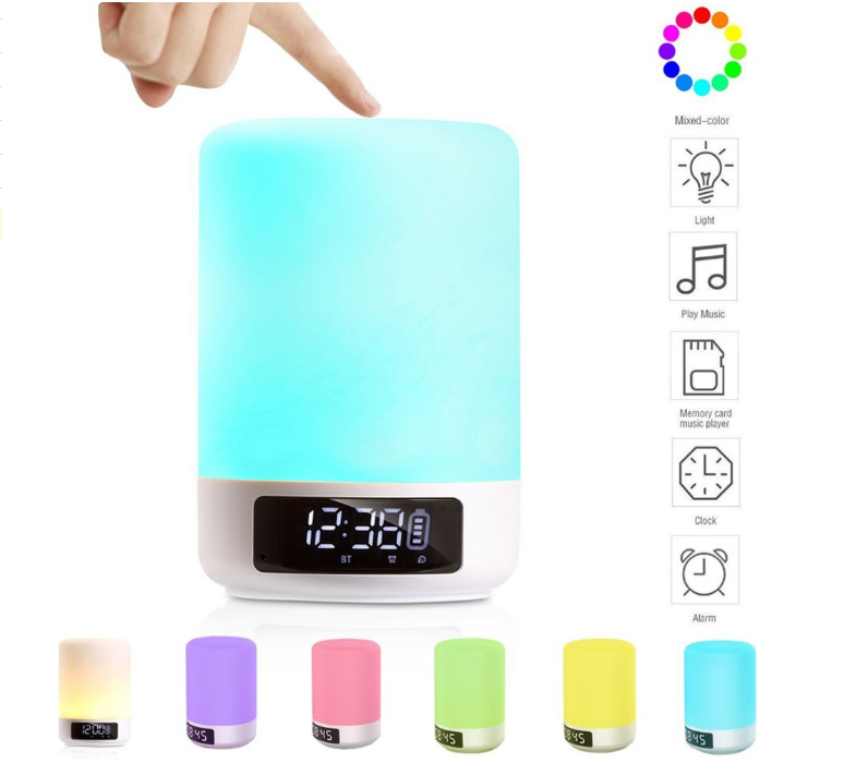 Boimoe smart music lamp