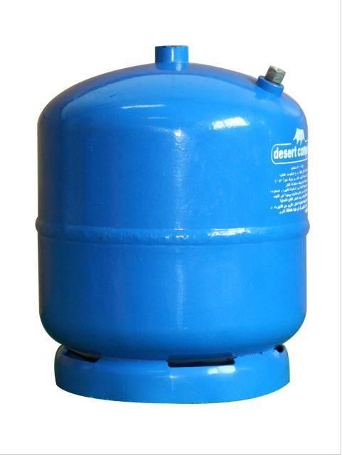 1.0KG LPG cylinder